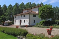 Villa Raffaello - Reggello villas for rent