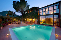 Villa Romantica - Taormina villas for rent