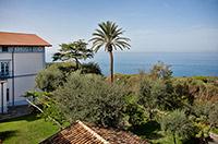 Villa Sabrina - Capo di Sorrento villa rentals