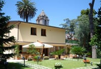 Villa San Francesco - Sorrento villas for rent