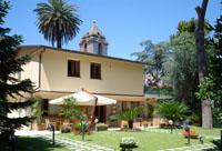 Villa San Francesco - Sorrento villas for rent
