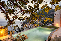 Villa San Giacomo - holiday villas in Positano