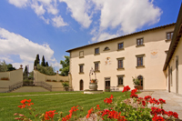 Villa San Polo - villas in Arezzo to rent
