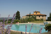 Villa Tabernulae - Tavarnelle Val di Pesa villas for rent
