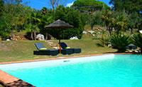 Villa Tiberio - Sperlonga villa rentals
