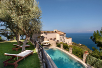 Villa del Re - holiday villas in S.Maria Annunziata