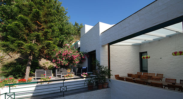 Villa del Rivo