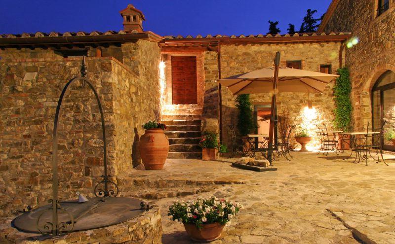 Villa Di Marciano