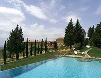Villa di Marciano - Barberino Val d'Elsa villa rentals