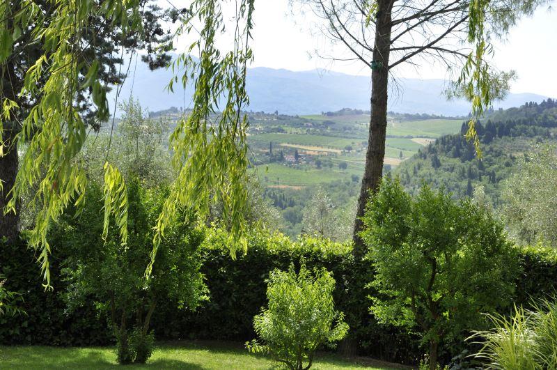 Villa Di Rosano