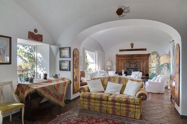 Villa gli Ulivi