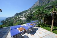 Villa la Cappella - Amalfi villa rentals