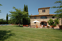 Villa la Colombaia - holiday villas in San Casciano in Val di Pesa