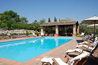 Villa la Corte - holiday villas in Ville di Corsano - Siena