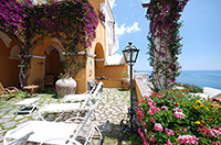 Villa la Pistrice - holiday villas in Positano