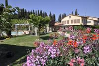 Villa le Grotte - holiday villas in Cerreto Guidi