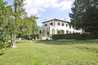 Vitigliano - holiday villas in Vicchio